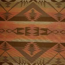Comanche NM 102 Southwest Upholstery Fabric