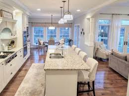 open concept kitchen ideas and open concept homes tochica