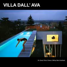 100 Ava Architects Villa Dall _ An Analytical Review On Dutch Architecture