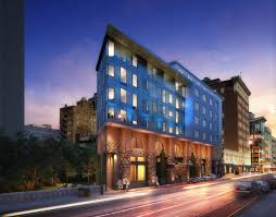 13th Floor Studios San Antonio Texas by River Walk U0027play Naughty U0027 Hotel To Start Construction In Spring