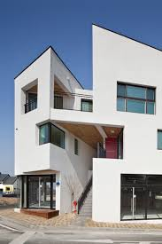 100 South Korea Home ON Architecture Refurbish A Building In Ulsan Archi