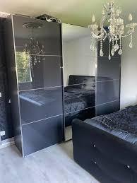 schlafzimmer komplett boxspringbett kleiderschrank kronleuchter