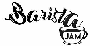 Laughing Man Coffee Logo Awesome Shop Blog Design Jaccirdesign