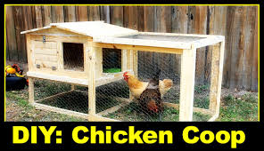 Simply Easy DIY: DIY: Small Backyard Chicken Coop Free Chicken Coop Building Plans Download With House Best 25 Coop Plans Ideas On Pinterest Coops Home Garden M101 Cstruction Small Run 10 Backyard Wonderful Part 6 Designs 13 Printable Backyards Walk In 7 84 Urban M200 How To Build A Design For 55 Diy Pampered Mama