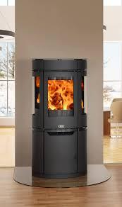 modern multi fuel stoves yukon 5kw 3 window contemporary wood burning stove