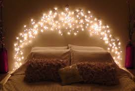 How To Hang String Lights In Bedroom Ideas With Best Decorating And Picture