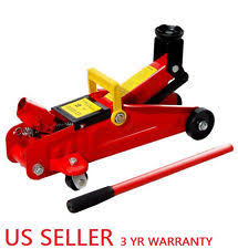 35 Ton Floor Jack Napa by Automotive Jacks U0026 Jack Stands Ebay