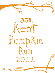 Kent Pumpkin Run by Previous Results Of The Kent Pumpkin Run