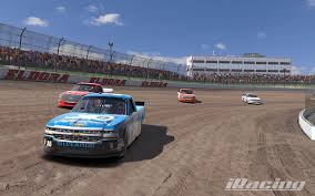 IRacing - More Previews Of Dirt - Sim Racing Paddock Nascar Eldora Dirt Derby 2017 Tv Schedule Rules Qualifying Heat 2 Will Feature Racing News Track Tracks Las Vegas Motor Speedway Champ Tony Stewart Returns To Sprint Cars Guide Florida King Offroad Shocks Coil Overs Bypass Oem Utv Air 2016 Ncwts Crash Youtube Img063jpg153366 16001061 Classic Class 8 Trucks Pinterest Baja 1000 Champion Joe Bacal Hits The With Axalta Coating Off Road Truck Race With Dust Plume Editorial Photography Image Of From A Dig Motsports Tough Dangerous Home Inks New Name For