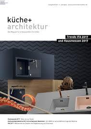 küche architektur 5 2017 by fachschriften verlag issuu