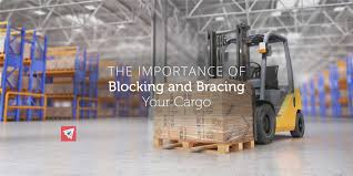 100 Motor Truck Cargo The Importance Of Blocking And Bracing Your Land