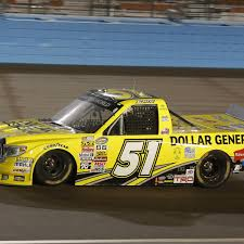100 Nascar Truck Race Results NASCAR Series At Phoenix 2014 Winner Standings And
