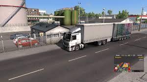 100 What Is A Tandem Truck BDF Pack V1030 04December18 Page 402 SCS Software