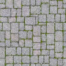 Concrete Paving Outdoor Texture Seamless 20557