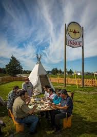 aboriginal tourism maison de la culture innue québec original