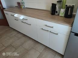 küche ikea metod system mit elektrogeräten