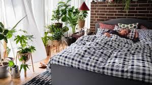 luftqualität im schlafzimmer verbessern ikea deutschland