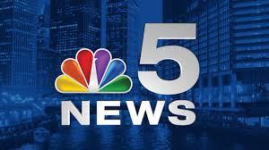 NBC Chi 5 News Logo