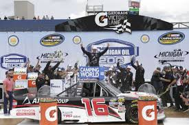Moffitt Edges Sauter In Michigan For 4th Trucks Win Of Year ... Zolder Official Site Of Fia European Truck Racing Championship Offroad Build Race Party The Worlds Faest Youtube Trucks Pictures High Resolution Semi Galleries Classic Pickup Buyers Guide Drive 2017 Ford Fusion V6 Ecoboost Food Network Gossip August Team Losi Reedy Qualifying Report John Hunter Nemechek Earns First Series Win