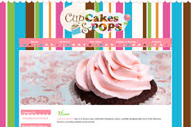 About Us Cupcakes And Pops