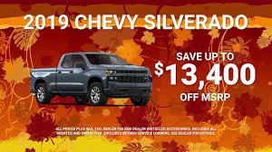 100 Truck Accessories Jacksonville Fl 2019 Chevrolet Silverado FL Chevrolet Silverado FL
