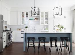 Kitchen Soffit Removal Ideas by Hid The Bulkhead Soffit With A Riser And Crown Molding That