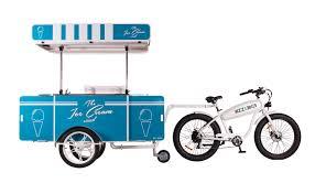 How To Start An Ice Cream Cart Business - BizzOnWheels
