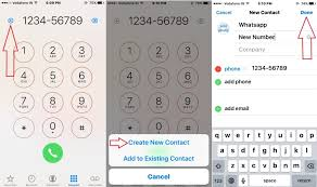 Send WhatsApp message to not saved in iPhone contact list New Number