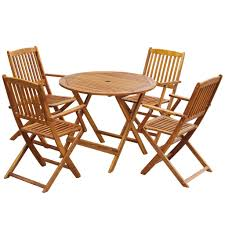 Details About 5Pcs Wood Garden Patio Futrnture Outdoor Dining Set Table  Chair Folding Round Angels Modish Solid Sheesham Wood Ding Table Set Walnut Finish Folding Cosco Ladder Back Chair Espressoblack Of 2 Contemporary Decoration Fold Down Amusing Northbeam Foldable Eucalyptus Outdoor 4pack Details About 5pcs Garden Patio Futrnture Round Metal And Chairsmetal Chairs Excellent Service In Bulk Rental Japanese Big Lots Alinum Camping Pnic Buy Product On Mid Century Modern Danish Teak And Splendid Small Extendable Glass Full Tables Rustic Farmhouse 60 Off With Sides 7pc Granite Inlay Oval Store