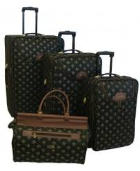 Luggage Sets and Suitcase Sets and Designer Luggage