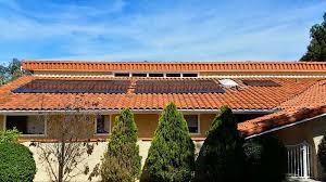 residential commercial solar installations solartech