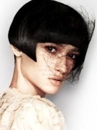 Trendy Short Haircuts 2012