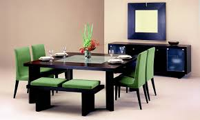 Modern Dining Room Sets by Modern Dining Room Furniture U2013 Give Your Dining Room A Makeover