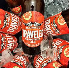 Travelers Pumpkin Beer by Review The Traveler Beer Co Seasonal Shandies U2013 Drinkhacker