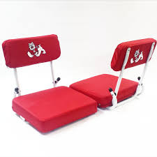 Fresno State Folding Stadium Chair Recling Stadium Seat Portable Strong Padded Hitorhike For Bleachers Or Benches Chair With Cushion Back And Armrest Support Pnic Time Oniva Navy Recreation Recliner Fayetteville Multiuse Adjustable Rio Bleacher Boss Pal Green Folding Armrests 7 Best Seats With Arms 2017 The 5 Ranked Product Reviews Sportneer Chairs 1 Pack Black Wide 6 Positions Carry Straps By Hecomplete Khomo Gear And Bench Soft Sided