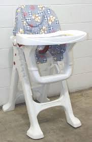 Cosco Flat Fold High Chair by Cpsc Cosco Announce Recall To Repair High Chairs Cpsc Gov
