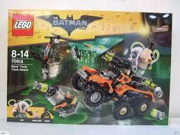 Lego Batman Movie 70914: Bane™ Toxic Truck Attack | Trade Me Lego Usps Mail Truck Youtube Amazoncom Lego City 60020 Cargo Toy Building Set Toys Games Smart Ideas Pickup Usps Mail Truck 6651 January 2014 The Car Blog Page 2 Instruction For Hwmj Sign Ups Up Series 42 Home Page Standard