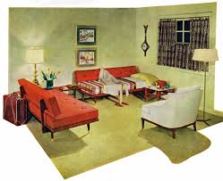 Mad for Mid Century Mid Century Modern DIY Sofa Bed