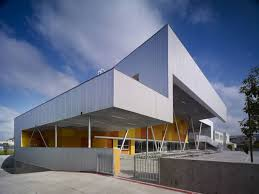 100 Griffin Enright Architects StThomastheApostleSchoolby