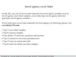 Sample Travel Agent Resume Reservation Sales Manager