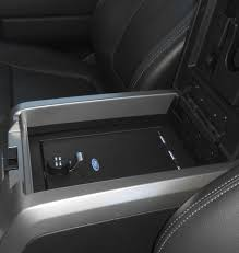 2009-2014 Ford F-150 OE ACCESSORY CONSOLE HIGH SECURITY VAULT SAFE ... The Console Vault Invehicle Safe Outdoorhub 2018 Honda Ridgeline A Truck Like No Other What Requirements Should Be In Your Car Gun Portable Travel Updated Page Yamaha Forum Safes Gallery Locker Down Youtube Beautiful Black Interior Modern Stock Photo To Use Land Rover Defender Under By Front Runner Alpha Grip Magnet Jgge Products Chevrolet Silverado 1500 Full Floor 42017 Monstervault Bed And Vehicle Us Precision Defense Ram1500 Gun Rackconsole Mount