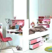 bureau pour chambre ado lit enfant bureau alinea lit enfant bureau pour chambre ado de