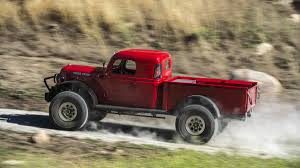 The Legacy Power Wagon Is The New King Of Trucks | Autoweek Legacy Napco Cversion Is Half Task Force Pickup Truck Gacyclasctrucks1957chevroletnap4x4cversion7 Behind The Wheel Of Classic Trucks Power Wagon Brand New 5559 Gmc 3100 Rebuilds From Handcrafted By Artisan Auto Mechanics At In The Is New King Trucks Autoweek 1981 Jeep Scrambler Dodge Defines Custom Offroad Inventory