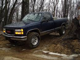 100 1996 Gmc Truck GMC SIERRA 1500 1600px Image 9