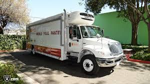 100 Alameda Food Trucks Raiders And County Community Bank Help Distribute