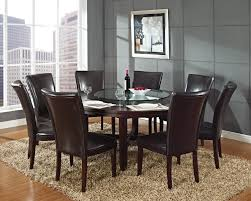 Winston Porter Fenley Dining Table & Reviews | Wayfair Oak Round Ding Table In Brown Or Black Garden Trading Extending Vintage And Coloured With Tables Glass Square Wood More Amart Fniture Serene Croydon Set 4 Marlow Faux Leather Eaging Solid Walnut And Chairs White Outdoor Winston Porter Fenley Reviews Wayfair Impressive 25 Levualistecom Amish Merchant Oslo Ivory Leather Modern Direct Rhonda In Blacknight Oiled Woood Cuckooland Chair Seats Round Extending Ding Table 6 Chairs Extendable