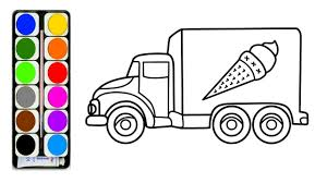 Delighted Ice Cream Truck Coloring Page Exclusive For Kids YouTube ... Ice Cream Truck Business Youtube Complete Coloring Page Learn Colors For Kids Hde Shopkins Season 3 Playset Mercedesbenz Shaved Paradise Cookie Website All Week 4 Challenges Guide Search Between A Bench The Images Collection Of Cream Truck For Sale In Arizona Mobile Dodge Racing Studebaker At Irwindale Spee Philippines Fortnitethe Icecream Truck Repair Car Garage Service Bikini Girl Stealing Ice From