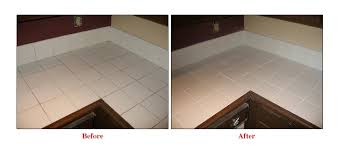 grout expectations re grout