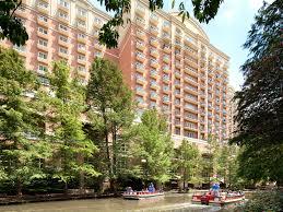 Los Patios San Antonio Tx by Downtown San Antonio Hotels The Westin Riverwalk San Antonio