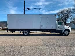 100 Small Box Trucks For Sale Truck Straight On CommercialTruckTradercom